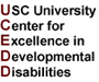 USC University Center for Excellence in Developmental Disabilities website